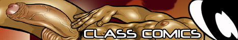 Class Comics - Home of the Erotic Gay Comic!